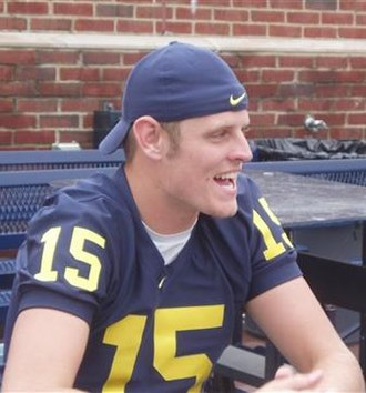 Ryan Mallett - Mallett in 2007