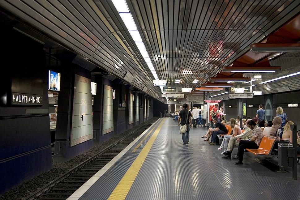2008-07-28 U-Bahnhof Hauptbahnhof (Bonn)