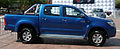 2008 Toyota Hilux (GGN25R) SR5 4-door utility 04.jpg