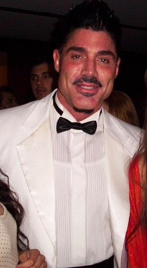 Ricardo Fort - Ricardo Fort in 2009.