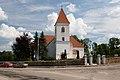 20100713-IMG 4668. Alsungas Svētā Miķeļa Romas katoļu baznīca.jpg