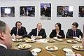 2011-02-03 Владимир Путин с коллективом Первого канала (3).jpeg