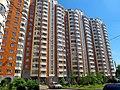 2011-05-28 Московский дворик на проезде Шокальского - panoramio.jpg