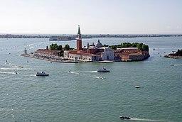 20110722 Venice San Giorgio Maggiore 4136