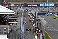 2011 Australian GP pit lane.jpg