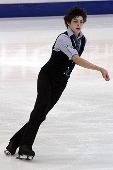 2011 Four Continents Brendan Kerry.jpg