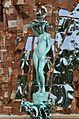 2012, statue de la fontaine de l'Avril.JPG