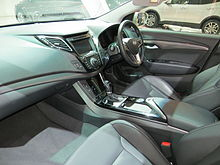 Hyundai I40 Wikipedia