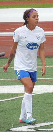2013-06-09 RedStars v Breakers SydneyLeroux.JPG