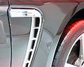 2013 Porsche Panamera Platinum Edition (8234414266).jpg