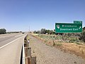 2014-06-12 13 19 57 Sign for Exit 178 along eastbound Interstate 80 in Winnemucca, Nevada.JPG