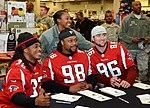 2014 Atlanta Falcons military appreciation.jpg
