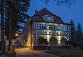 2014 Szpital w Kłodzku, neurologia 01.JPG