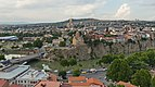 2014 Tbilisi, Widoki z Twierdzy Narikala (13).jpg