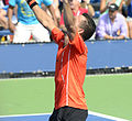 2014 US Open (Tennis) - Tournament - Victor Estrella Burgos (15099148392).jpg
