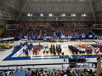 2014 Women's World Wheelchair Basketball Championship - Opening Ceremony