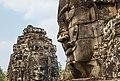 2016 Angkor, Angkor Thom, Bajon (47).jpg