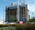 2016 London, Woolwich, Waterfront construction site - 1.jpg