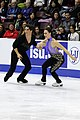 2016 Skate Canada International - Tessa Virtue and Scott Moir - 03.jpg