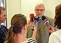 2017-06-27 Pressegespräch Bildarchiv der Region Hannover (22) Sebastian Post.JPG
