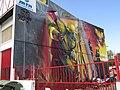 2017-09-27 Fire station mural, Bombeiros Voluntários de Albufeira (1).JPG