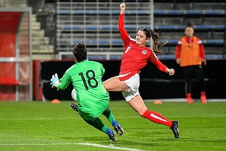 20171123 FIFA Women's World Cup 2019 Qualifying Round AUT-ISR 850 6404.jpg
