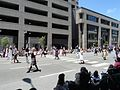 2017 500 Festival Parade - Marching bands 04.jpg