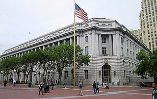 50 United Nations Plaza Federal Office Building (San Francisco) United States historic place