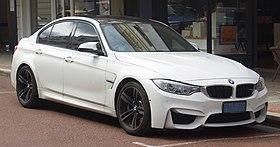 2017 BMW M3 (F80) sedan (2018-08-31) 01.jpg