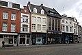 2017 Maastricht, Brusselsestraat 5-15.jpg