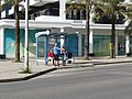 2018-02-19 Bus stop, Estrada de Santa Eulália, Albufeira (2).JPG
