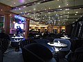 2018-03-24 Planets bar inside the Cap Finistère Brittany Ferry.JPG