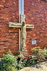 Immerather Kreuz (Bonn)