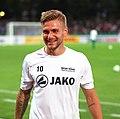 2018-08-17 1. FC Schweinfurt 05 vs. FC Schalke 04 (DFB-Pokal) by Sandro Halank–046.jpg