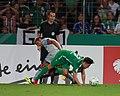 2018-08-17 1. FC Schweinfurt 05 vs. FC Schalke 04 (DFB-Pokal) by Sandro Halank–193.jpg