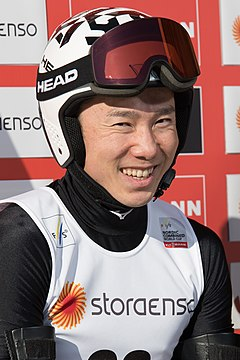 Katō in Seefeld in Tirol 2018