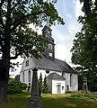 20180711110MDR Weigmannsdorf (Lichtenberg) Dorfkirche.jpg