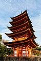 20181111 Itsukushima Shrine Pagoda-2.jpg