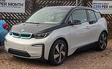Electric Car Wikipedia