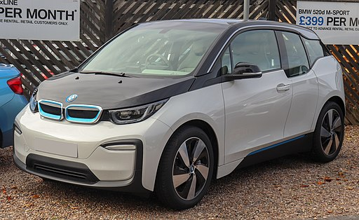 2018 BMW i3 facelift (1)