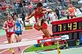 2018 DM Leichtathletik - 3000 Meter Hindernislauf Maenner - Johannes Motschmann - by 2eight - 8SC0364.jpg