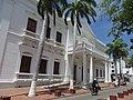 2018 Santa Marta (Colombia) - Fachada del Palacio de Justicia de la calle 20.jpg