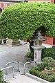 2018 Xizhi Shrine Stone lanterns.jpg