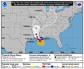 2019 AL022019 Tropical Storm Barry 5day cone no line and wind.png