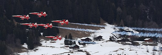 2020-01-10 Air Show at Les Diablerets Alpine Centre (2020 Winter Youth Olympics) by Sandro Halank–020.jpg