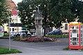 2021-09-04 Mistelbach Pestsäule.jpg