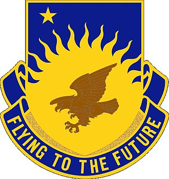 77th Aviation Brigade (United States) - Image: 207 Avn Rgt DUI