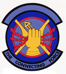 2080 Communications Sq emblem.png