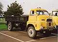 222BLR 1961 Bedford RLHC, operated by BAA, at Stansted 2003.jpg