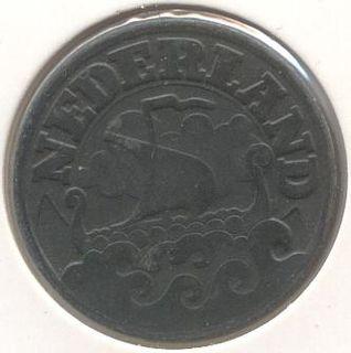 25 cents (World War II Dutch coin) World War II Dutch coin